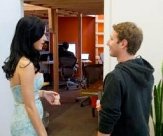 Katy- Me va fatal el Facebook - Mark- Done is Better than Perfect